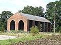 Brick barn at Park House Farm - geograph.org.uk - 532783.jpg