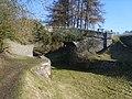 Bridge 180, Lancaster Canal - geograph.org.uk - 1733586.jpg