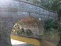 Bridge number 30, Macclesfield Canal - geograph.org.uk - 261311.jpg