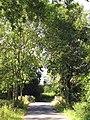 Bridge over the River near Plastow Green - geograph.org.uk - 29310.jpg