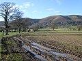 Bridleway to Malvern Wells 2 - geograph.org.uk - 647439.jpg