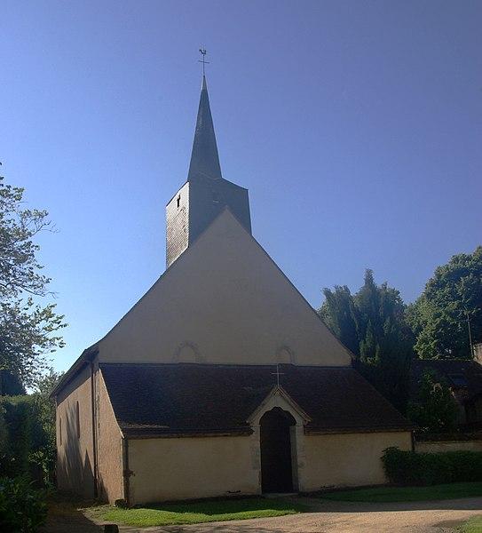 Church Brinay (18)