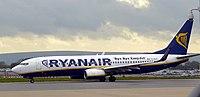 EI-DLO - B738 - Ryanair