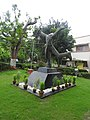 Bronze sculpture-3-B E college-kolkata-India.jpg