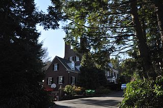 George R. Minot House