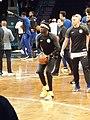 Brooklyn Nets vs NY Knicks 2018-10-03 td 43a - Pregame.jpg
