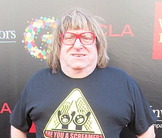 Bruce Vilanch American comedy writer, head writer for the Oscars