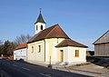 Bruderndorf - Kapelle.JPG