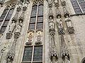 Bruges,Burgplatz,Town hall.jpg
