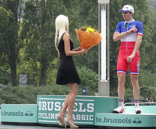 Bruxelles - Brussels Cycling Classic, 6 septembre 2014, arrivée (B11).JPG