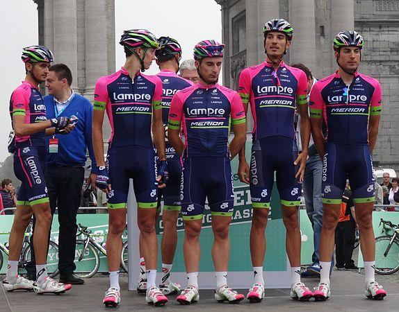 Bruxelles et Etterbeek - Brussels Cycling Classic, 6 septembre 2014, départ (A179).JPG