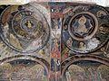 Bucarest, chiesa dell'assunzione, affreschi 03.JPG