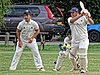 Buckhurst Hill CC v Dodgers CC at Buckhurst Hill, Essex, England 46.jpg