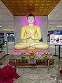 Buddha statue-2-colombo airport-Sri Lanka.jpg
