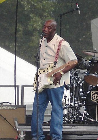 Buddy Guy Discography Download