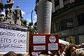 Buenos Aires - Manifestación contra el Corralito - 20020208-01.JPG