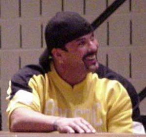 Buff Bagwell - Bagwell in 2005