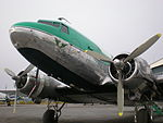 Buffalo Airways DC3 GPNR nose.jpg