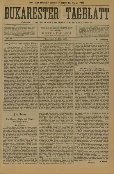 File:Bukarester Tagblatt 1899-03-04, nr. 049.pdf