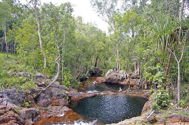 Litchfield-Nationalpark