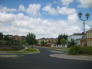 Housing in Victoria, Australia