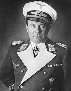 Ernst Udet German flying ace