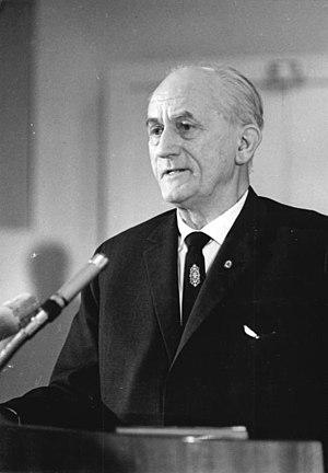 Alfred Kurella