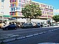 Bunter Flohmarkt(Hoheluftchaussee) - panoramio.jpg