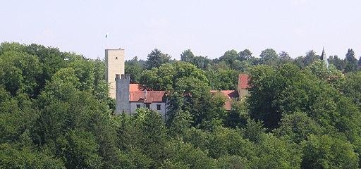Burg Gruenwald
