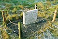 Burghclere, de Havilland memorial - geograph.org.uk - 644503.jpg