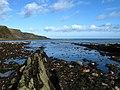 Burnmouth Bay - geograph.org.uk - 355435.jpg