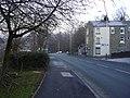 Bury Road - geograph.org.uk - 1095307.jpg