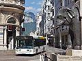 Bus STAC aux Éléphants à Chambéry (août 2016).JPG