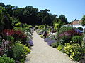 Buscot Park - The Flower Garden.JPG