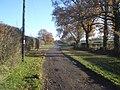 Bush Lane - geograph.org.uk - 623152.jpg