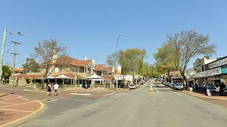 Margaret River, Western Australia Town in Western Australia