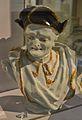Bust d'ancià, l'Alcora, Museu de Ceràmica de València.JPG
