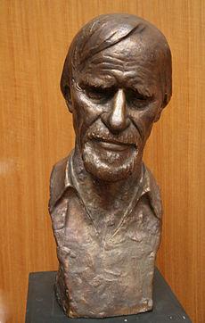 ff1c6356d Milan Rúfus. slovenský básnik, literárny historik, prekladateľ a esejista