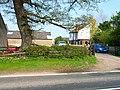Butterwick House Farm, near Sedgefield - geograph.org.uk - 167564.jpg