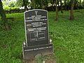 Były cmentarz ewangelicki w Ujeścisku.JPG