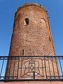 Byelaya Vyezha (White Tower) - Kamenyets - Brest Oblast - Belarus - 02 (27459283365).jpg