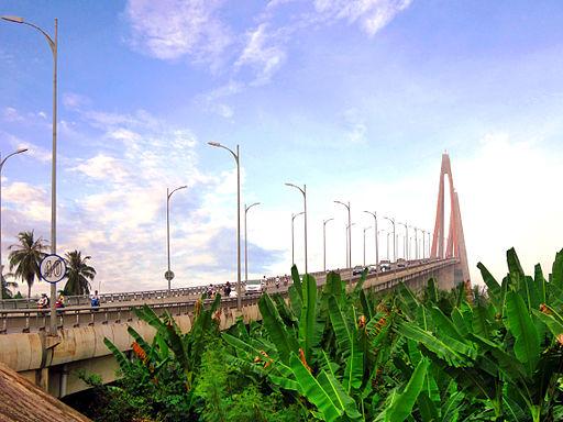 Cầu Rạch Miễu 1