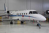 C-GPDQ - CL30 - Sunwest Aviation