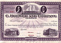 C.Brewer and Company Specimen Stock Certificate, made by American Bank Note Co..jpg