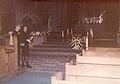 C. Erik Ridderstedt funeral 1982.jpg