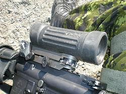 C79光学瞄准镜