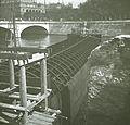 CC 42 Passage du 2° caisson 22 Mai 1906.jpg