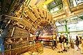 CERN, Geneva, particle accelerator (16098188490).jpg