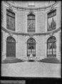 CH-NB - Genève, Maison Jean-Jacques Naville, Façade, vue partielle - Collection Max van Berchem - EAD-8664.tif