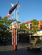 Cabramatta Freedom Plaza 2